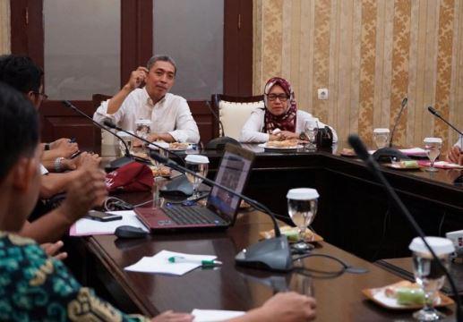 Wakil Wali Kota Bogor Puji Kinerja Tim Medis Covid-19