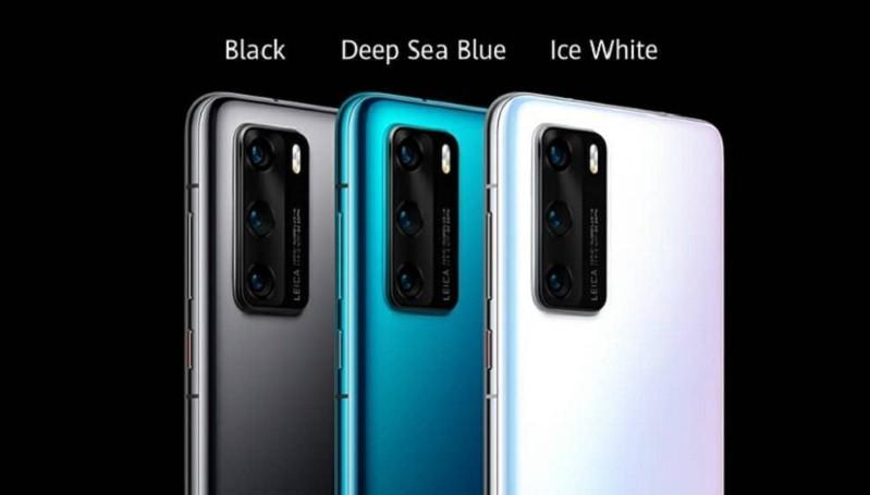 Huawei P40, P40 Pro, dan P40 Pro Plus Dirilis, Ini Harganya