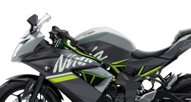 Ada Virus Corona, Kawasaki Indonesia Tunda Peluncuran Ninja 250 4-silinder