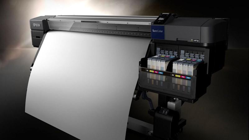 Epson Luncurkan 2 Seri Printer Epson F9430, Ini Perbedaannya