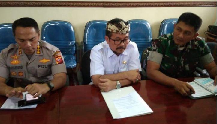 2 ASN dan 3 Honorer di Cirebon Kena OTT Saber Pungli terkait e-KTP