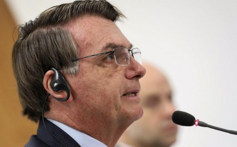 Twitter Hapus Posting-an Video Presiden Brasil Bolsonaro soal Virus Corona