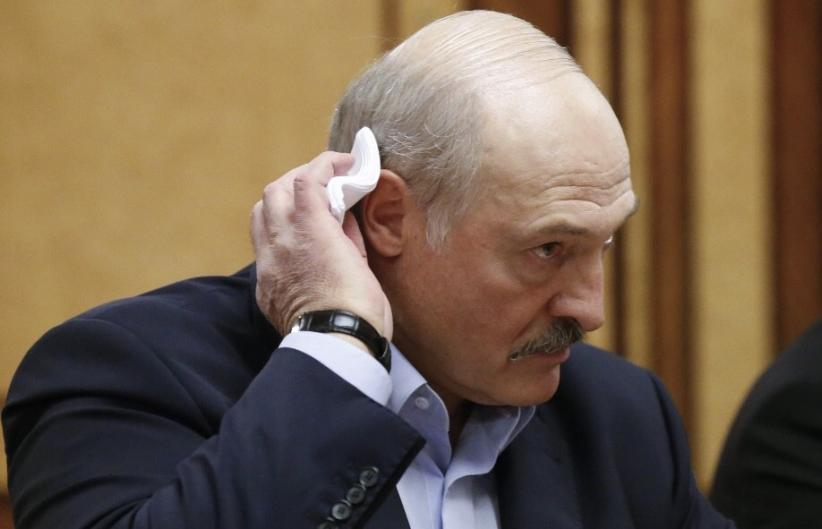Presiden Belarusia Lukashenko Minta Warganya Minum Vodka Setiap Hari untuk Cegah Corona