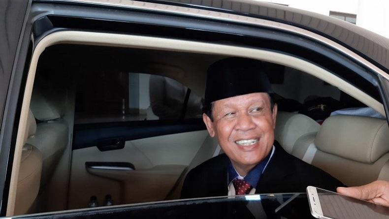Gubernur Kepri Positif Covid-19, Diduga Tertular dari Ajudan