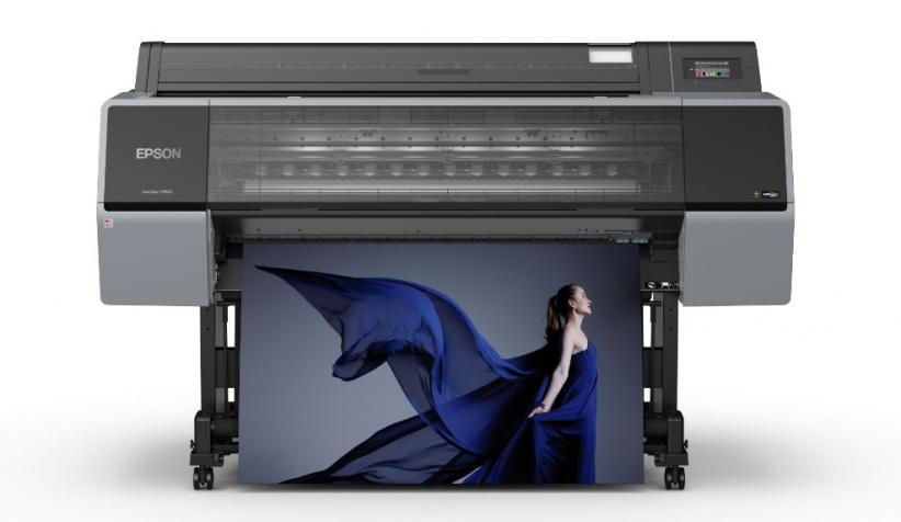 Epson Ciptakan Printer Spesialis Foto 12 Warna, Ini Spesifikasinya