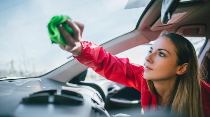 Cegah Virus Corona, Jangan Bersihkan Dashboard Mobil Pakai Alkohol