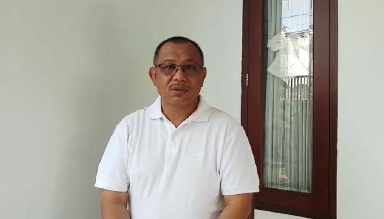 60 Warga Medan Positif Corona, Akhyar Nasution Belum Pertimbangkan Ajukan PSBB