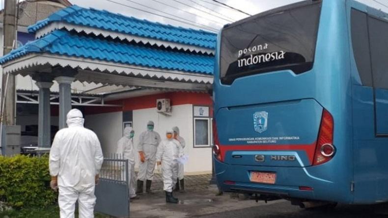 Belitung Zona Kuning, Kasus Aktif Covid-19 Tersisa 35 Orang