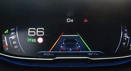 Mengenal Fitur Canggih Peugeot ALDWS, Cegah Mobil Oleng akibat Sopir Ngantuk