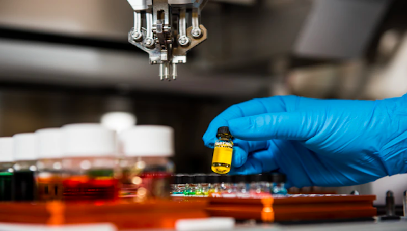 Jerman: Vaksin Corona Rampung Diuji Coba sebelum Akhir Tahun Ini
