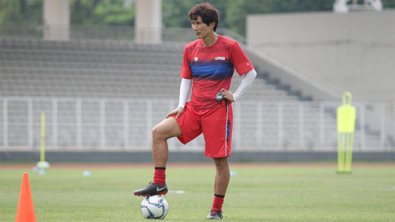 Asisten Pelatih Timnas Gong Oh-kyun Negatif Virus Corona
