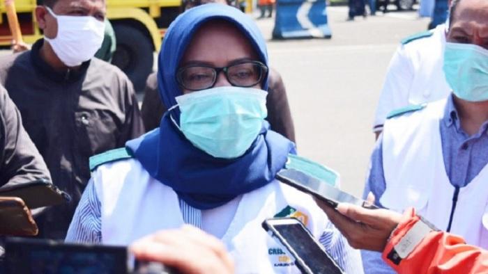 PDP Corona, Remaja Perempuan di Bogor Meninggal