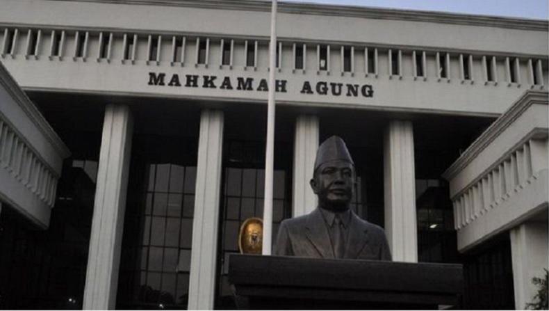 Dikritik Soal PK Koruptor, MA: 8 Persen yang Dikabulkan