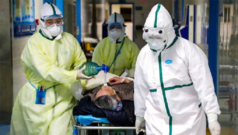 2 Dokter di Lebak Banten Positif Corona, Domisili di Jakarta dan Depok