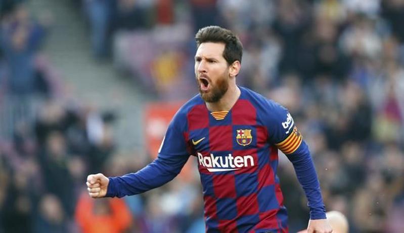 Inter Milan Berpeluang Datangkan Lionel Messi di Akhir Tahun