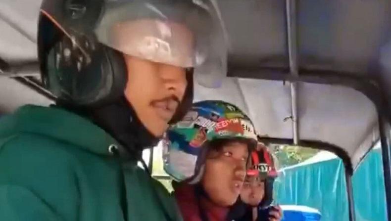 Sekelompok Pemuda Serang Warga di Lamongan, 1 Bilik Sterilisasi dan 2 Motor Rusak