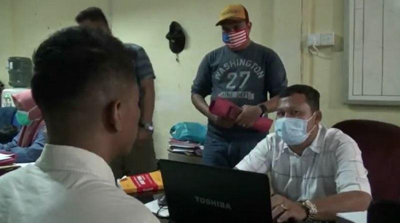 Sopir Truk di Tanjungpinang Perkosa Mantan Pacar, Korban Diancam dengan Obeng