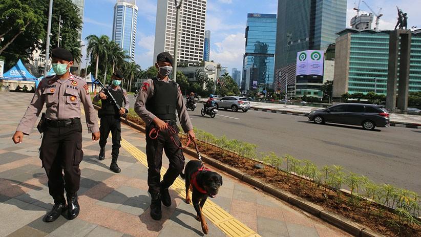 PSBB, Pilihan Ojek Online di Gojek dan Grab di Jakarta Lenyap