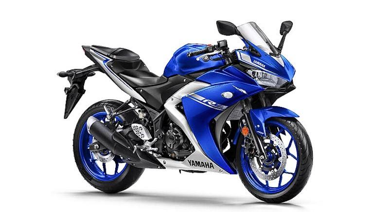 6 Motor Yamaha Disuntik Mati Tak Lulus Standar Emisi