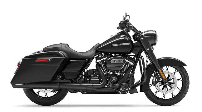Harley-Davidson Boyong Jajaran Motor Model 2020 ke Indonesia, Ini Harganya