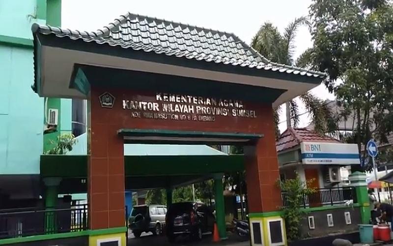 Kemenag Sumsel: Warga Dilarang Gelar Sahur on The Road dan Tarawih di Masjid