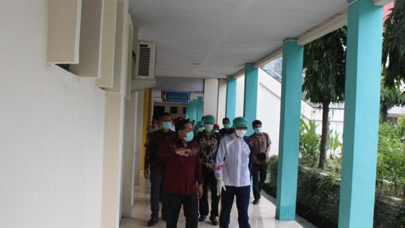 Pasien Covid di Sulsel Hari Ini 20 Juli Bertambah 491 Orang