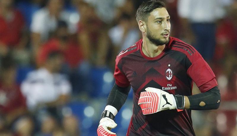 Segera Tinggalkan AC Milan, Gianluigi Donnarumma Didekati Barcelona
