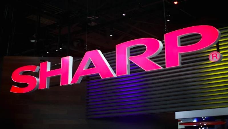 Sharp Akan Pasok Layar LCD ke Samsung Electronics