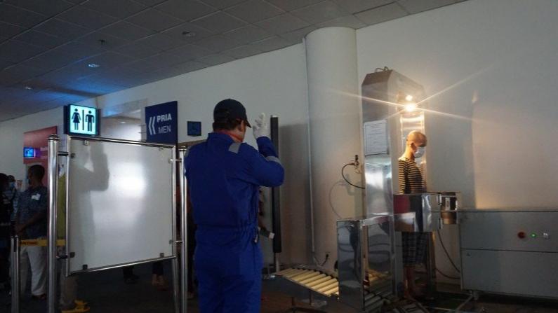 Hasil Rapid Test 134 TKI Gelombang Pertama dari Malaysia, Seluruhnya Negatif