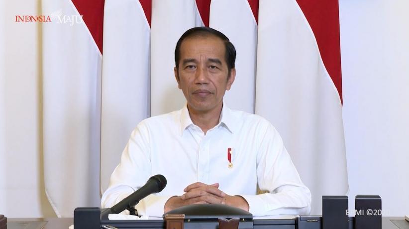 Terima Masukan Ulama, Presiden Jokowi Cabut Perpres Investasi Miras