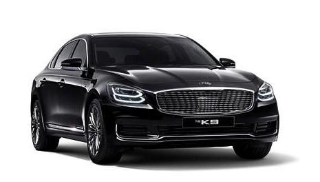 Dongkrak Penjualan di Tengah Covid-19, Kia Segarkan Sedan K9