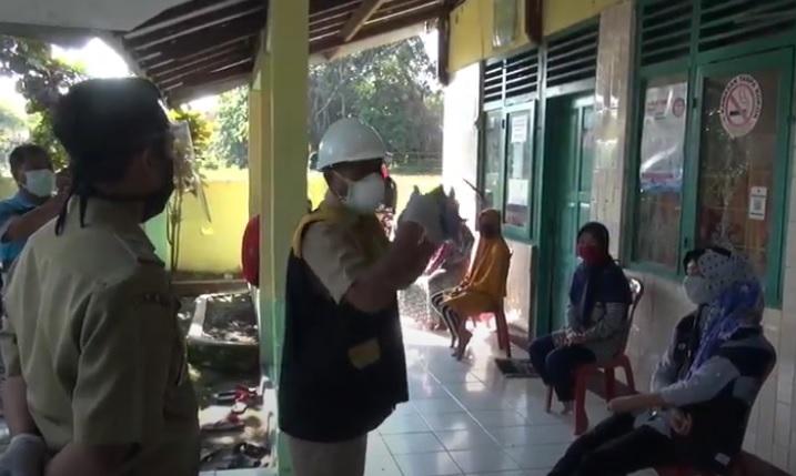 Pemilik Pabrik Kecap di Tegal Positif Corona, Belasan Karyawan Diisolasi