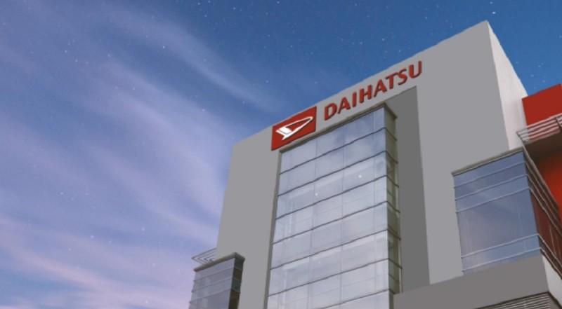 PSBB Diperluas, Daihatsu Perpanjang Penghentian Pabrik dan Dealer hingga 24 April