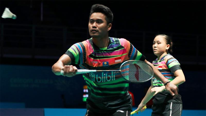 Berikut Deretan Juara Tontowi Ahmad, Jawara Bulu Tangkis asal Banyumas