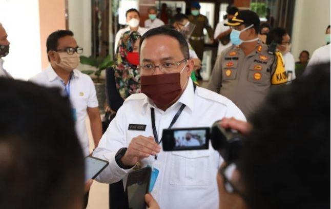 Dampak Corona, 32.611 Pelanggan Listrik dan PDAM di Musi Banyuasin Digratiskan Tagihan