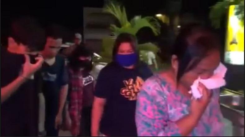 5 dari 6 Pelaku Penipuan dengan Cara Hipnotis Dibekuk di Makassar