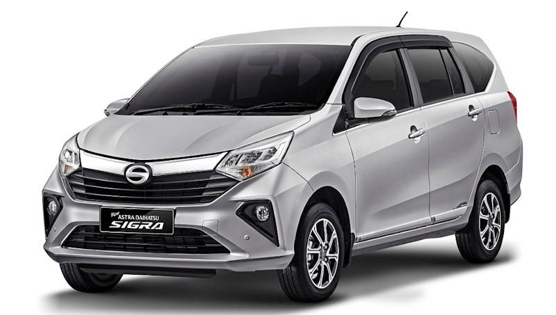 8 Mobil LCGC Terlaris Sepanjang 2020, Nomor 1 Direbut Daihatsu Sigra