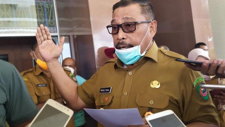 Gubernur Maluku Murad Ismail Minta Waspadai Potensi Konflik saat Pilkada 2020