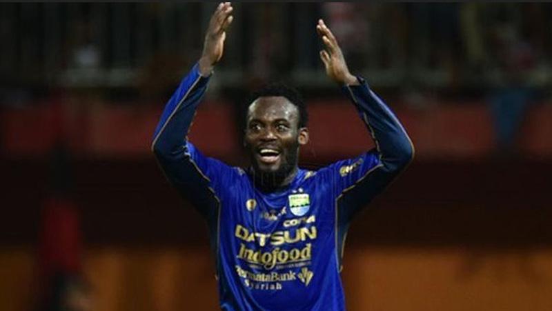 6 Pemain Jebolan Piala Dunia yang Pernah Tampil di Liga Indonesia, Nomor 3 Paling Betah