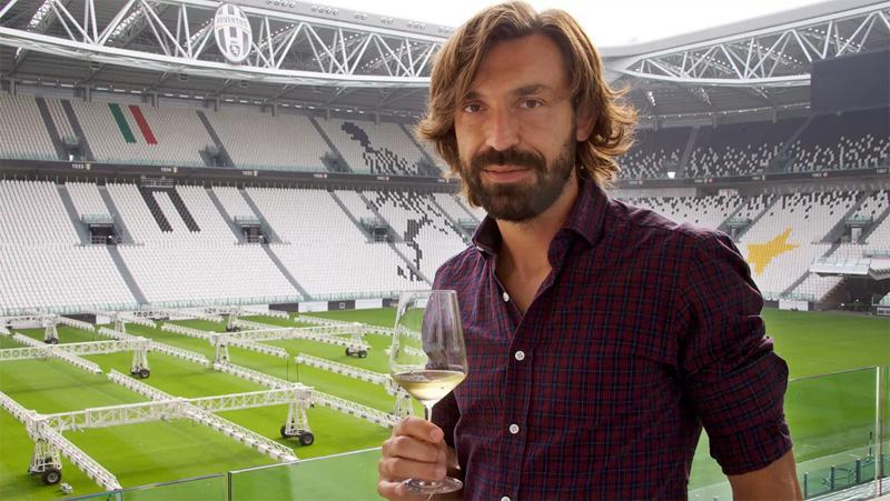 Andrea Pirlo Tolak Tawaran Jadi Pelatih Juventus U-23