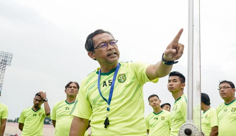 Gagal di Piala Menpora 2021, Persebaya Fokus Persiapan Liga 1