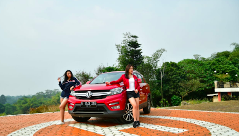 Capaian 1 Tahun Glory 560, Jadi Tulang Punggung DFSK di Pasar Mobil Penumpang Indonesia