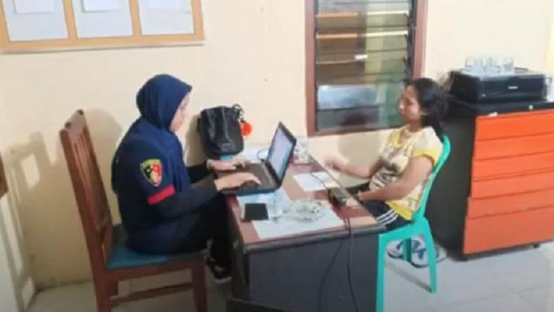 Diduga Depresi usai Bercerai, Ibu di Lampung Selatan Bunuh 2 Anak Kandung