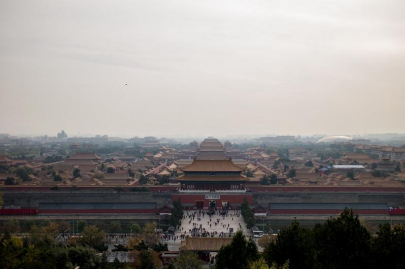Infeksi Covid-19 Merebak di Beijing, Pejabat: Situasinya Sangat Parah