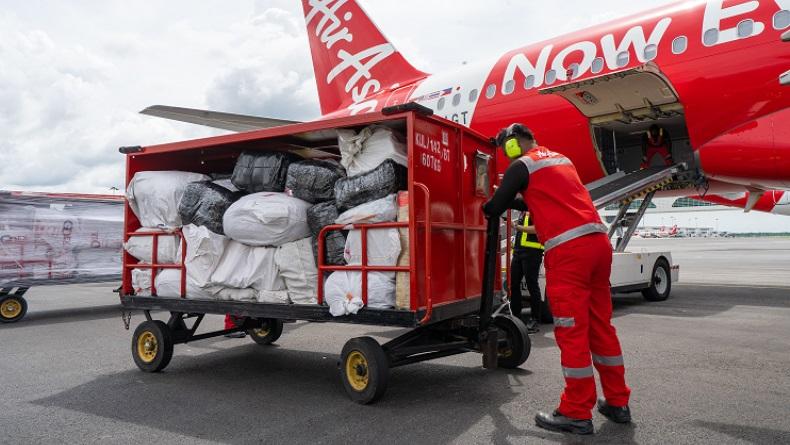 AirAsia Kembali Mengudara, Layanan Dibatasi untuk Charter