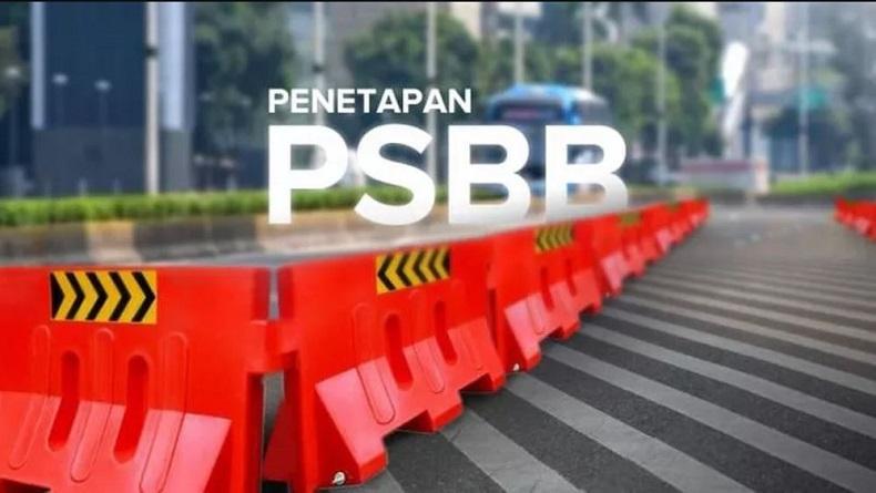 Pemprov DKI Jakarta Terjunkan 5.000 Petugas untuk Awasi PSBB Transisi