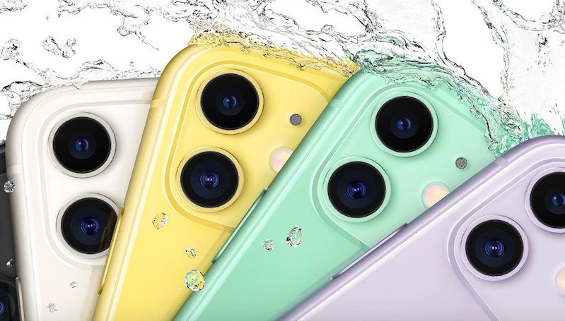Harga Iphone 12 Untuk Pasar Amerika Terungkap