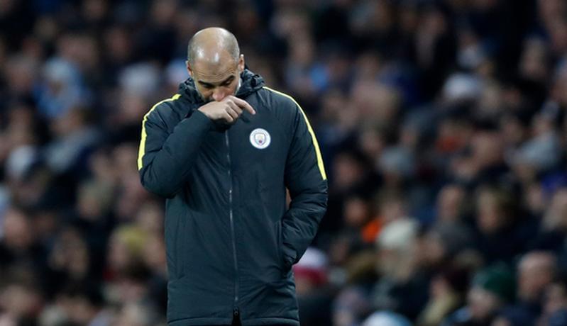 Manchester City Kalah Lagi di Markas Lawan, Guardiola: Kami Sudah Bermain Baik