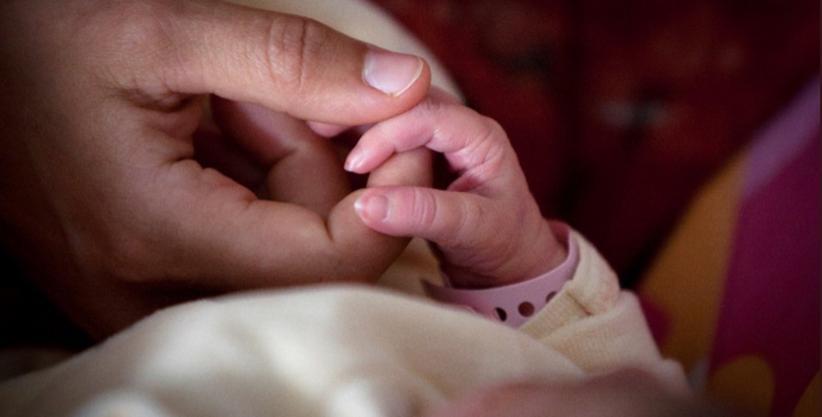 Bayi dalam Kardus Dibuang di Ternate, Warga Berebut untuk Dijadikan Anak Angkat