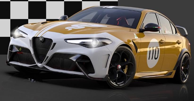 Alfa Romeo Umumkan Harga Salah Satu Mobil Tercepat, Paling Murah Rp2,8 Miliar